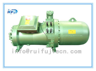 High efficiency 70 HP Bitzer Piston Compressor , commercial refrigerator compressor 8FC-70.2Y